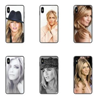 Jennifer Aniston For Huawei Honor 20 20I 20S 10 10I 6A 7A 7X 8C 8X 9 9A 9I 9X Lite Pro Soft Mobile Phone image