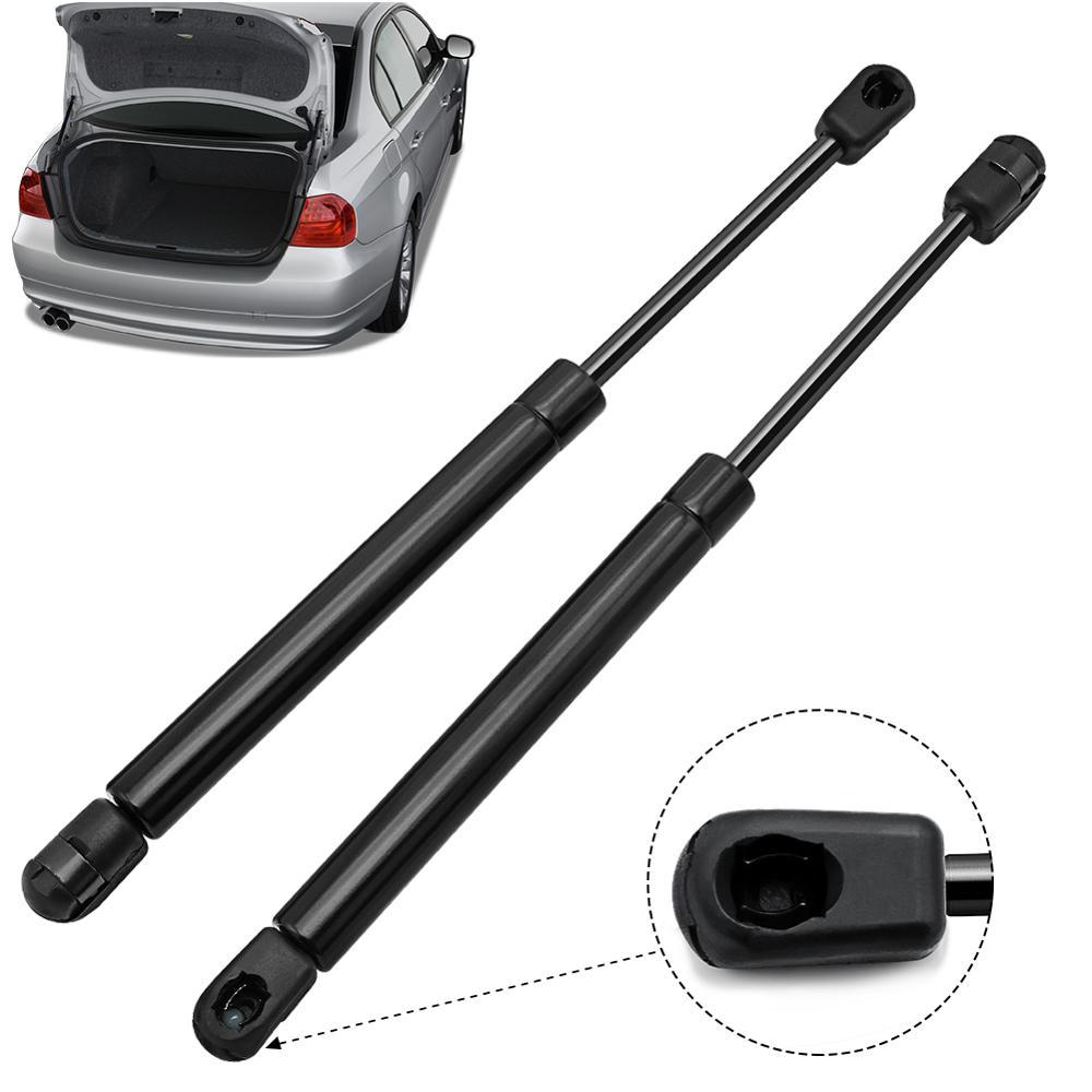 Para el resorte de elevación de los puntales de Gas de la puerta trasera de BMW E90 E90N 323i 325i 328i 330i 335i M3 accesorios de soporte de coche