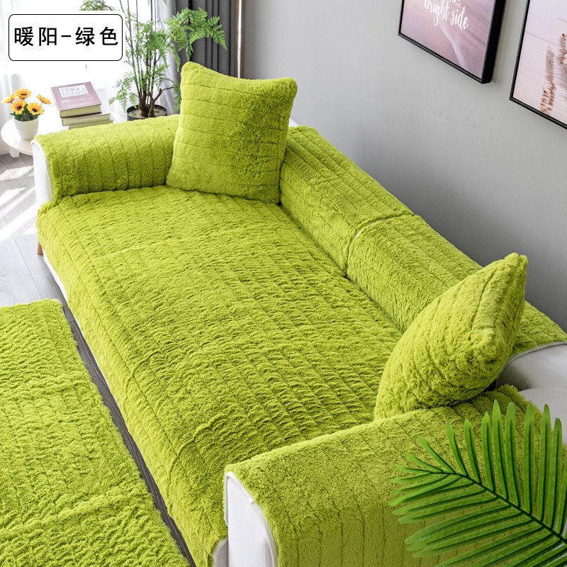 Sofa Cushion Couch Cover Non Slip