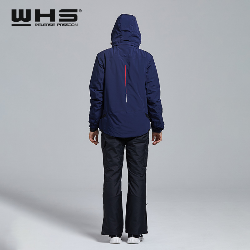 Windproof Ski Jacket 2