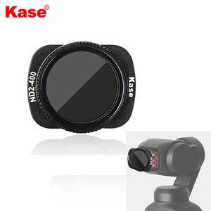 Image 1 - Kase Variable MC ND VND Neutral Density Filter ND2 400 Magnetic Design Optical Glass for DJI OSMO Pocket Handheld Camera
