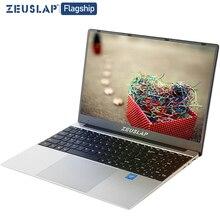 15.6 inch Laptop Ultrabook intel Quad Core Win10 8GB RAM 1TB 512GB 256GB 128GB SSD Notebook