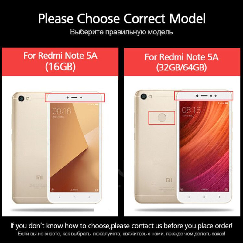 Image 5 - 3Pcs Screen Protector Tempered Glass on For Xiaomi Redmi Note 5 7 8 6 Pro 5A 6 For Redmi 5 Plus 5A 6A Full Protective Glass Film-in Phone Screen Protectors from Cellphones & Telecommunications