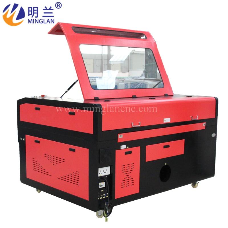 1200*900mm CO2 Laser Cutter