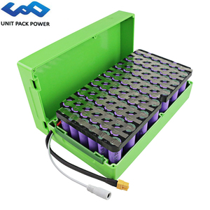 UPP Waterproof Electric Scooter Battery 13S6P 48V 21Ah 15Ah Samsung Cell Lithium Battery for 1000W 750W 500W Bafang TSDZ2 Motor