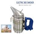 Электрический передатчик для пчеловодства из нержавеющей стали  Электрический инструмент для пчеловодства  инструменты для пчеловодства