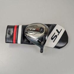 Гольф Драйвер TS4 клюшки для гольфа TS4 9,5/10,5 Лофт R/SR/S графитовый Вал и колпачок для гольфа Бесплатная доставка