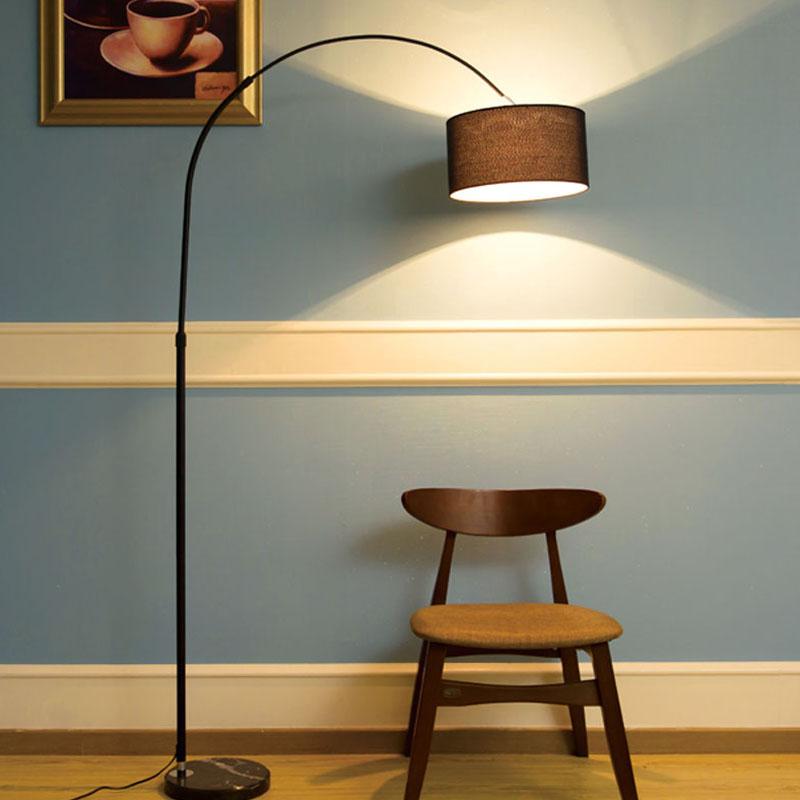Floor Light Colorful Floor Lamp Big Floor Light Living Room Lighting Table Lamp Metal Light Floor Lamps Aliexpress