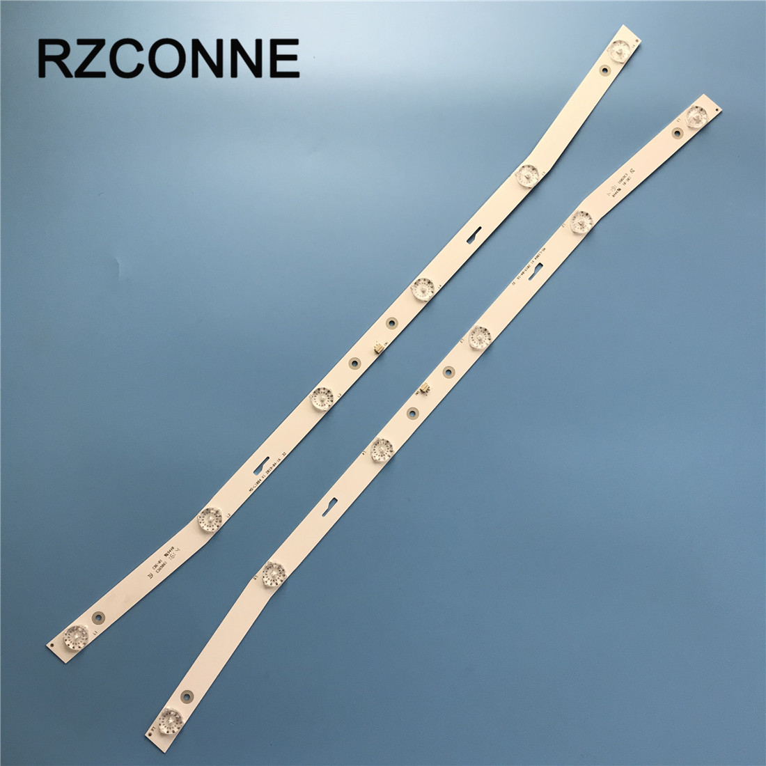 LED Blaklight Strip For AKAI JS-D-JP3220-061EC E32F2000 MCPCB AKTV3222 NUOVA ST3151A05-8 V320BJ7-PE1 AKTV3212 AKTV3216