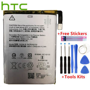 HTC Battery for PIXEL Tracking-Number G013a-Phone 2915mah 3-G013b Latest-Production High-Quality
