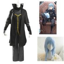 New That Time I Got Reincarnated as a Slime 2 Rimuru Tempest  Cosplay Costume