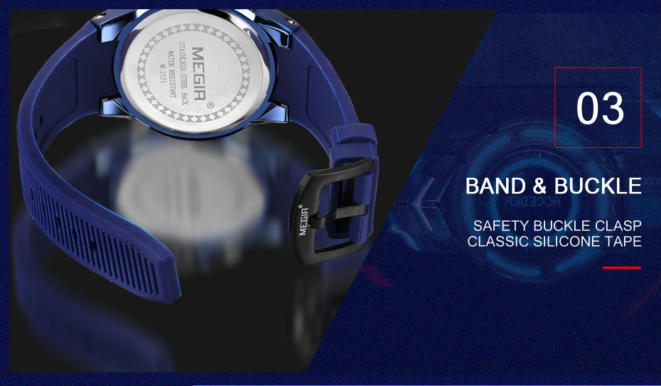 H89e6569e54f94980befc6cd0f864594fe Sport Watch Silicone Quartz Military Watches