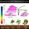 AMKOY LED Grow Light Full Spectrum Flexible Clip Phyto Lamp 5V USB 40W 20W Grow Lamp for Plants Seedlings Indoor Growth Lamp promo