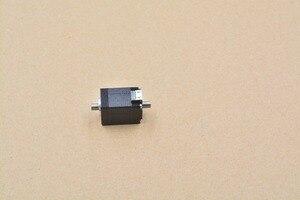 Image 5 - nema8 hollow shaft 0.6A 30mm for mill cut cnc engraving machine 3d print stepper motor 8HY0001 7SK