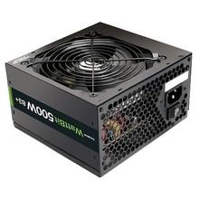 Блок питания Zalman ZM500-XE/ 500W/ ATX/ 20+4 pin/ 120mm fan/ 4xSATA