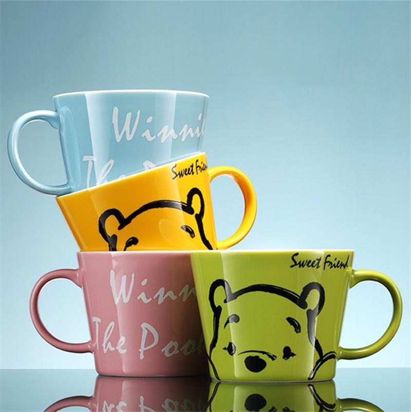 350ml-Disney-Winnie-Pooh-Cartoon-Water-Cup-Milk-Coffee-Tea-Ceramic-Mug-Home-Office-Collection-Cups