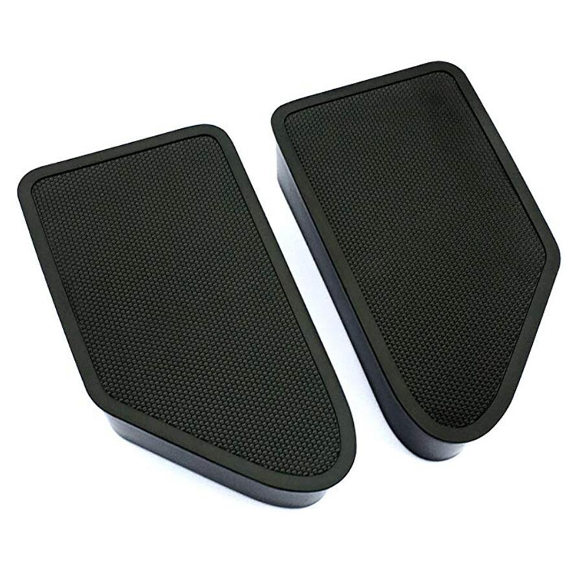 Bed Rail Stake Pocket Covers ,Tonneau Cover Rails Cover For 2014-2018 Silverado Sierra