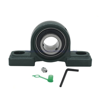 Gcr 15 UCP210 (d=50mm) Mounted and Inserts Bearings with Housing Pillow Blocks