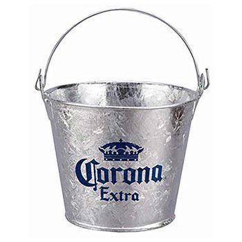 Corona Extra Bière Seau de glace avec Construit en Décapsuleur