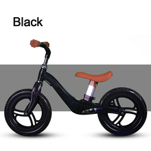 Baby Bicycle Balance-Bike 12-Inch Children's Car Scooter Wear-Resistant-Toy Without-Pedal