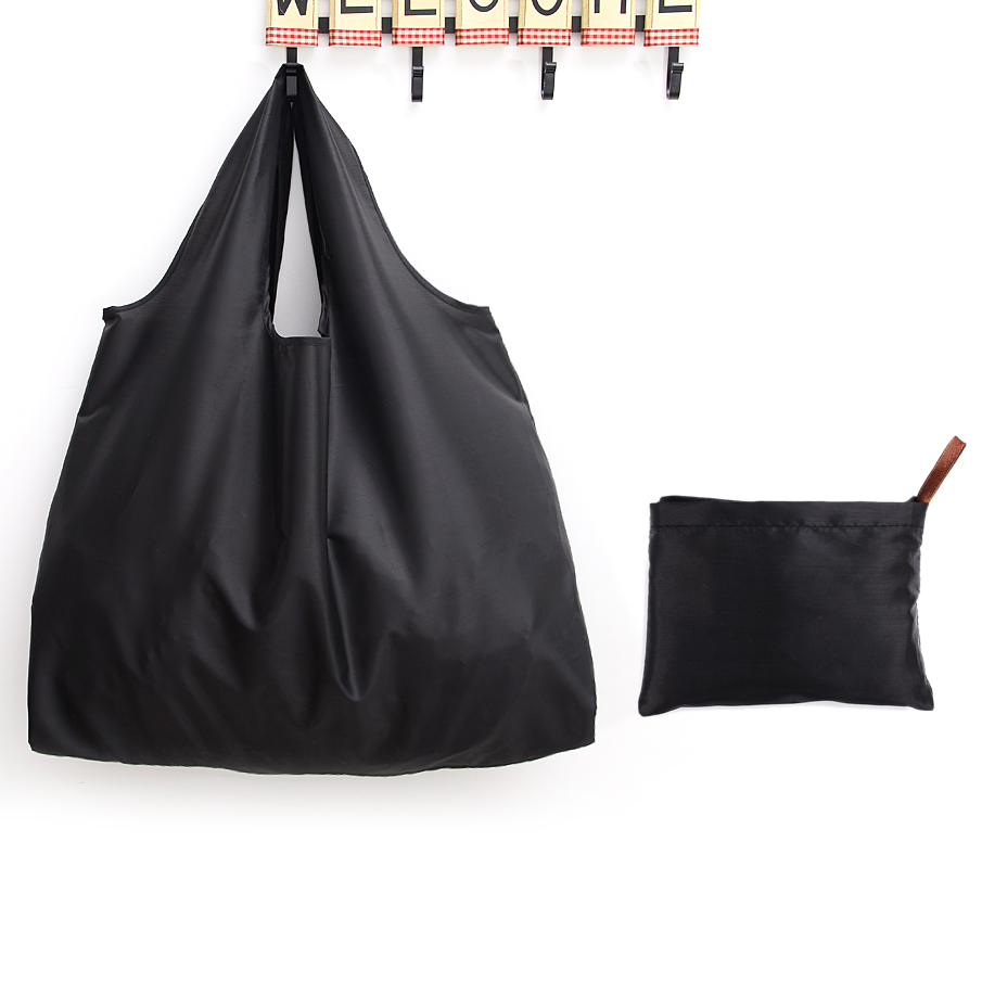 Eco Tote Shopping Bag Animal Flower Print Women Foldable Recycle Grocery Storage Bag Fashion Female Supermarket Shopper Bag