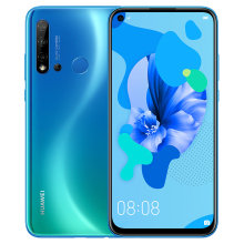 Original HuaWei Nova 5i Mobile Phone 4G