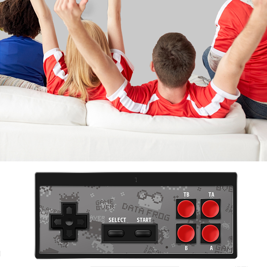 cheapest S3 HDMI Video Game Console Built in 628 Classic Games Wireless Controller