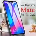 Защитное стекло для huawei mate 10 lite 20 lite, закаленное стекло для защиты экрана huavei mate30 7 8 9 20 lite 10 lite
