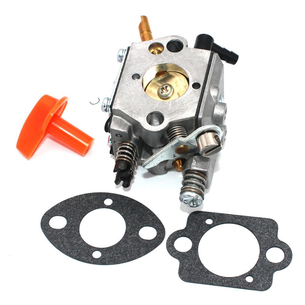 Carburetor For Stihl FS48 FS52 FS56 FS62FS66 FS81 FS86 FS88 FR106 FS106 FS160 PN Walbro WT-45A WT-45-1 WT112 4126 120 0610