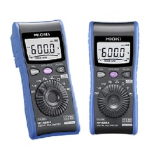 HIOKI DT4224 Digital Display Pocket Multimeter to Prevents False Circuit Breaker Trips using Proprietary Technology