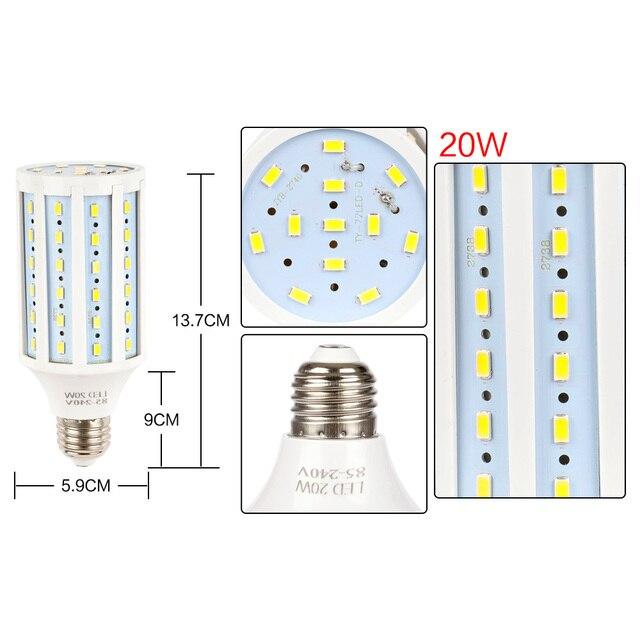 Professional Photo Studio Softbox Lights Continuous Lighting Kit Accessories Equipment With 3Pcs Soft Box,LED Blub,Tripod Stand 3