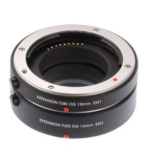 Image 5 - FOTGA มาโคร AF Auto Focus 10mm 16mm ชุด DG สำหรับ Canon
