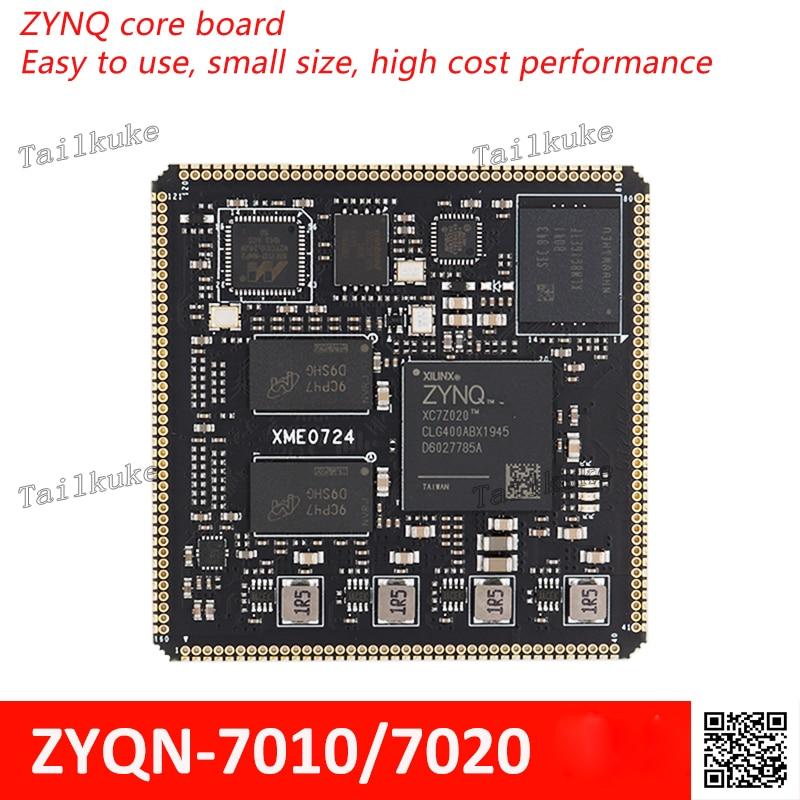 FPGA ZYNQ Core Board XC7Z010 XC7Z020 7000 Industrial Grade XME0724