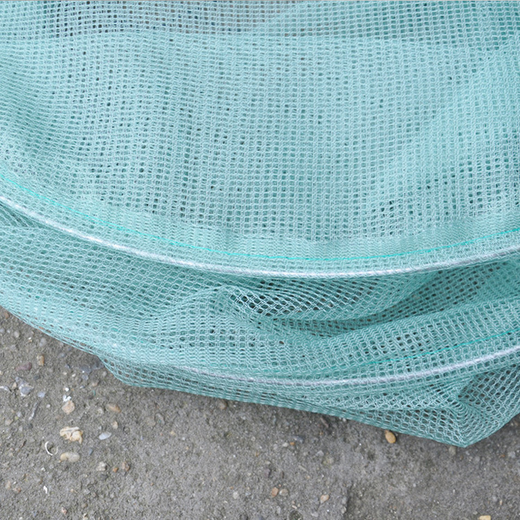 Foldable Fish Basket Raise Fish Cage Shrimp Cage Loach Eel Cage Pang Xie Long Hairy Crabs Net Cage Elevator Cage