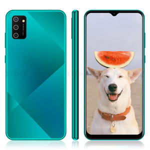 Смартфон XGODY S20 3G на android 9,0, 1 + 4 Гб, 5 Мп, две SIM-карты, 6,5 дюйма, 19:9