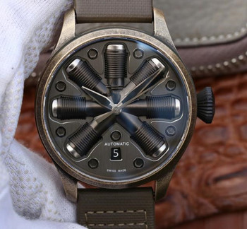 KK1043 Mens Automatic Mechanical Watch