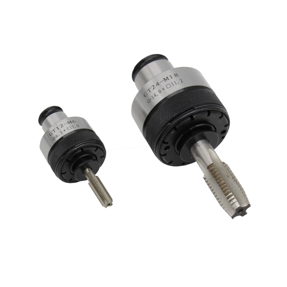 1pcs-tapping-collet-chuck-gt12-m3-m12-overload-protection-iso-jis-standard-anti-brokentaps-collet-chuck-for-cnc-machine-lathe
