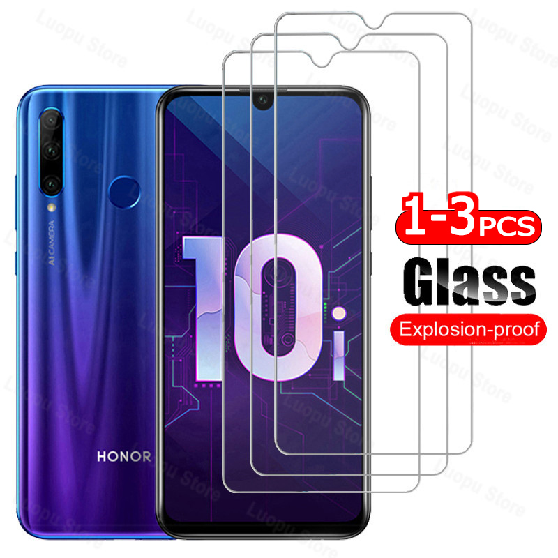 Закаленное стекло для Honor 10i 20 pro 20 lite 8X 9X 9 10 lite 30i, Защитное стекло для экрана Huawei Honor 8X 9x20 pro 10i, стекло