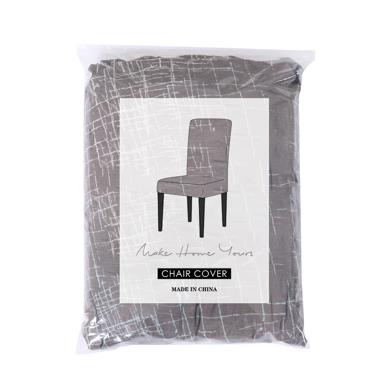1 Pc Stretch Chair Cover For Living Room Spandex Chair Cover Elastic Housse De Chaise
