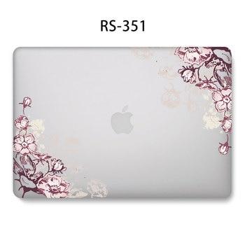 Soft Leaf Case for MacBook 1