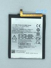 Original  HE335 3500mAh Battery For Nokia 6 nokia6 N6 TA-1000 TA-1003 TA-1021 TA-1025 TA-1033 TA-1039 ta sports