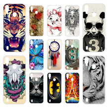 For Blackview A60 Pro Case 6.088 Fashion Silicone Soft TPU Cute Back Cases A60Pro Phone Cover Coque