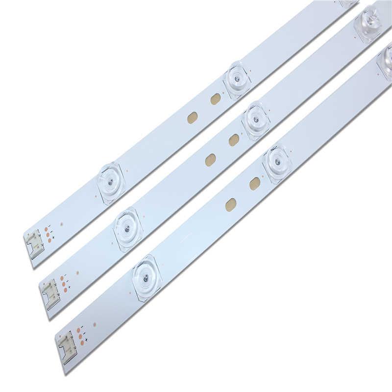 """59cm LED rétro-éclairage pour LG 32 """"TV 32MB25VQ 6916l-1974A 1975A lv320DUE 32LF5800 32LB5610 innotek drt 3.0 32 compatible Neuf"""