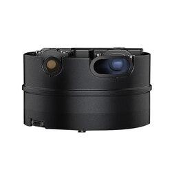 360 Gradi Industriale 8m Laser Sensore LiDAR Scanner per ROS Robot Modulo di Misura breve del Sensore 3iLIDAR di Navigazione di Posizionamento