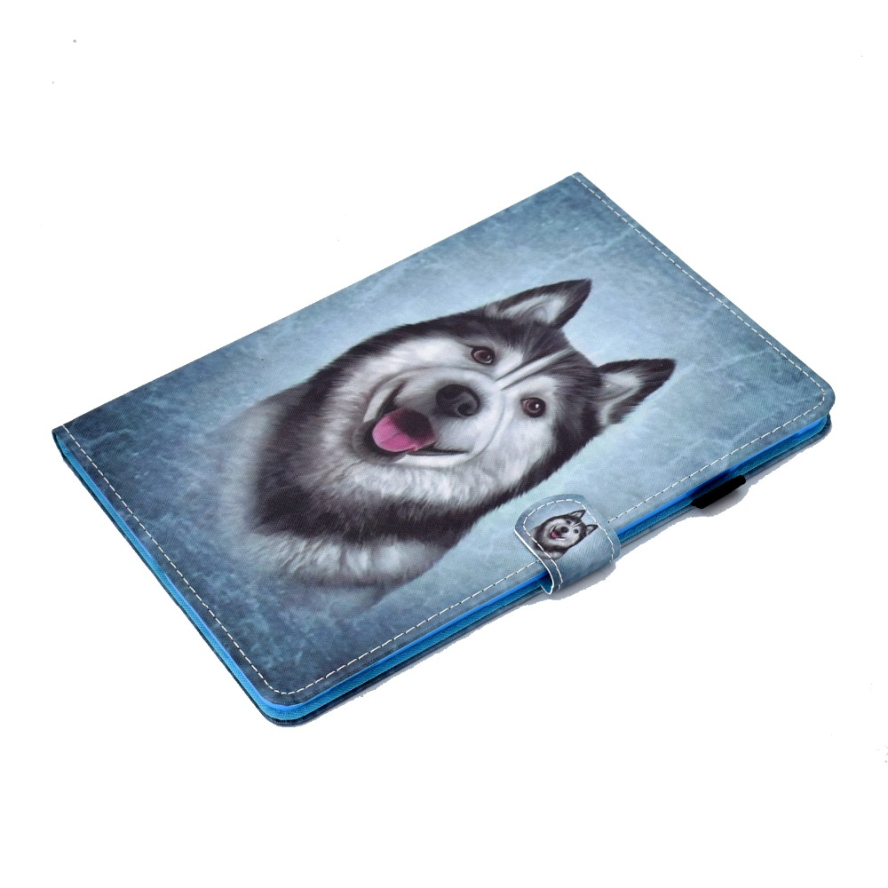 for Case iPad/10.2inch/Model/.. iPad A2197-Cover 7th New Book-Stand