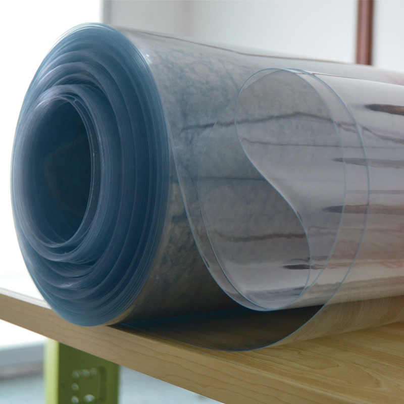 2020 neue Transparent Holz Boden Schutz Pad Computer Pad Runde Pad Schutz Pad Pvc Boden Matte Rechteckigen Teppich Stuhl