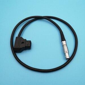 Image 5 - Teradek Bond, Teradek Bolt Pro 300 500 600 1000 2000 RX Adapter Power Cable, Anton Bauer D tap Dtap to FGG 0B 2 pin Male