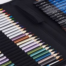 Sketching Pencils Set, Drawing Pencils and Sketch Kit, 51-Piece Complete Artist Kit D08B 32pcs professional drawing artist kit pencils sketch charcoal art craft with carrying bag tools