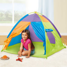 Портативная детская палатка wigwam большие детские палатки для