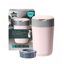 Bucket container Tommee Tippee Twist & Click Nappies 30 (Refurbished A+)